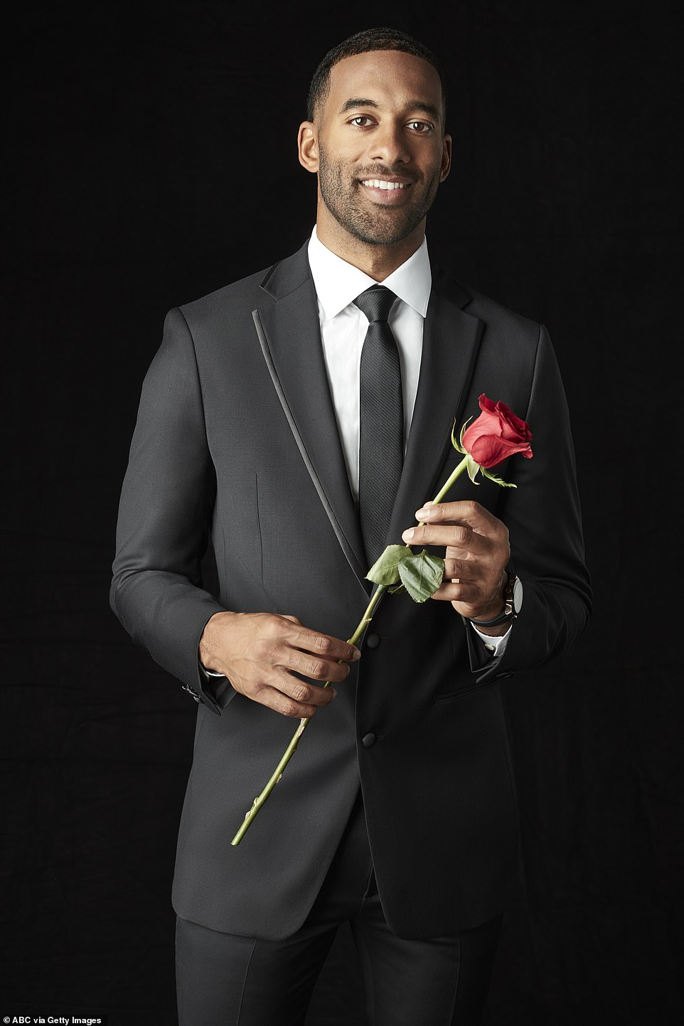 Coming soon: The Bachelor will premiere on ABC 8pm on January 4, 2021