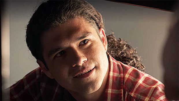 'Selena' Star Jesse Posey Reveals What He Found 'Admirable' About Selena's Love Chris Perez