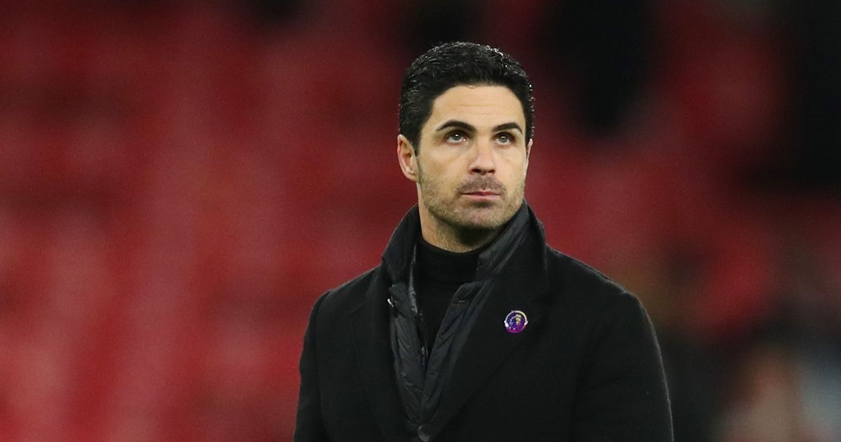 Arteta answers questions on dressing room unrest and if Arsenal players back him
