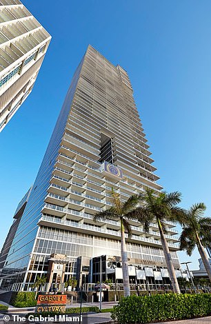 The fund has already made is first purchase in the 129-room Gabriel Hotel in Miami, the sale of which was sanctioned in June