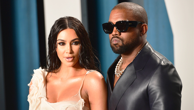 Why Kim Kardashian & Kanye West Will Spend Christmas Together Despite 'Struggling' In Their Marriage