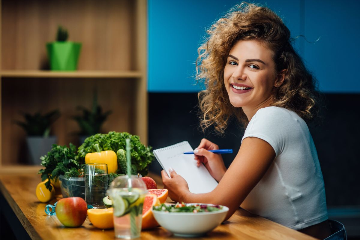The top 10 of the slimming foods of 2020 | The State