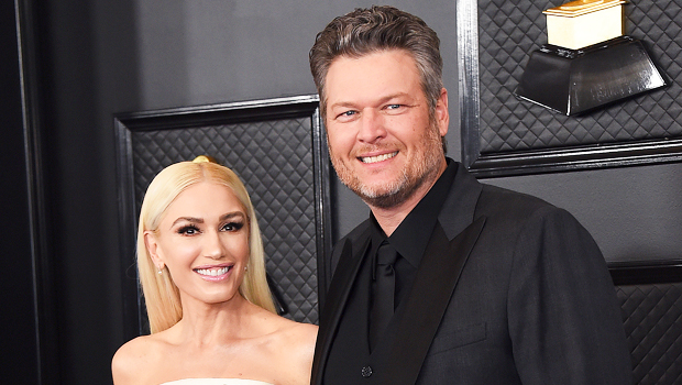 Why Blake Shelton 'Can't Wait' To Spend 'The Rest Of His Life' With Gwen Stefani After Getting Engaged