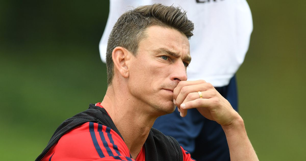 """Laurent Koscielny names """"worst game"""" of his career as he explains Arsenal exit"""