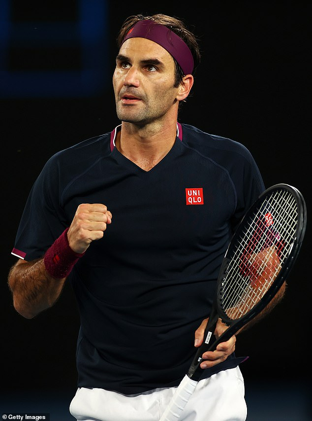 Roger's wealth:Tennis legend Roger Federer takes the third spot overall and the distinction as the highest-paid athlete with $106.3 million in earnings, largely from endorsement deals, including a 10-year $300 million deal with Japanese apparel brand Uniqlo
