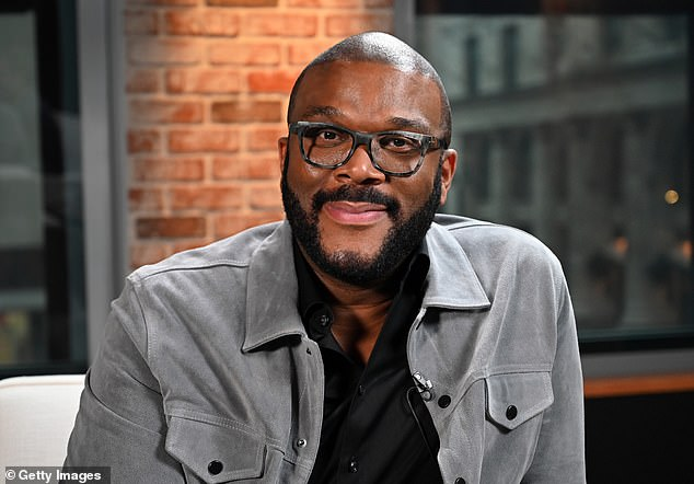 Sixth:Filmmaker Tyler Perry took sixth place on the list with $97 million, most of which comes from his massive film library which, unlike many filmmakers, he owns 100% of