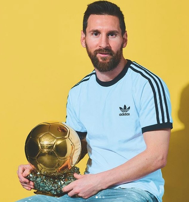 Fifth:Another star from the pitch, Lionel Messi, came in fifth with $104 million, earning $80 million a year from Barcelona along with other endorsement deals