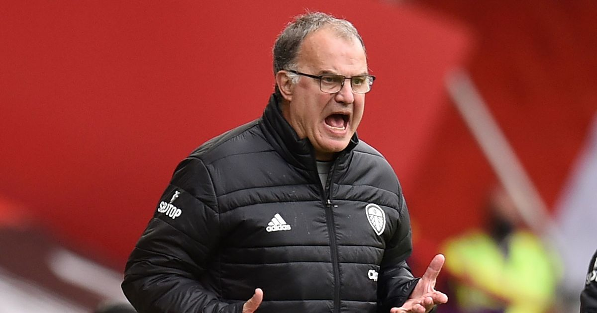 Bruce hails 'unbelievable' Leeds boss Bielsa ahead of Newcastle clash