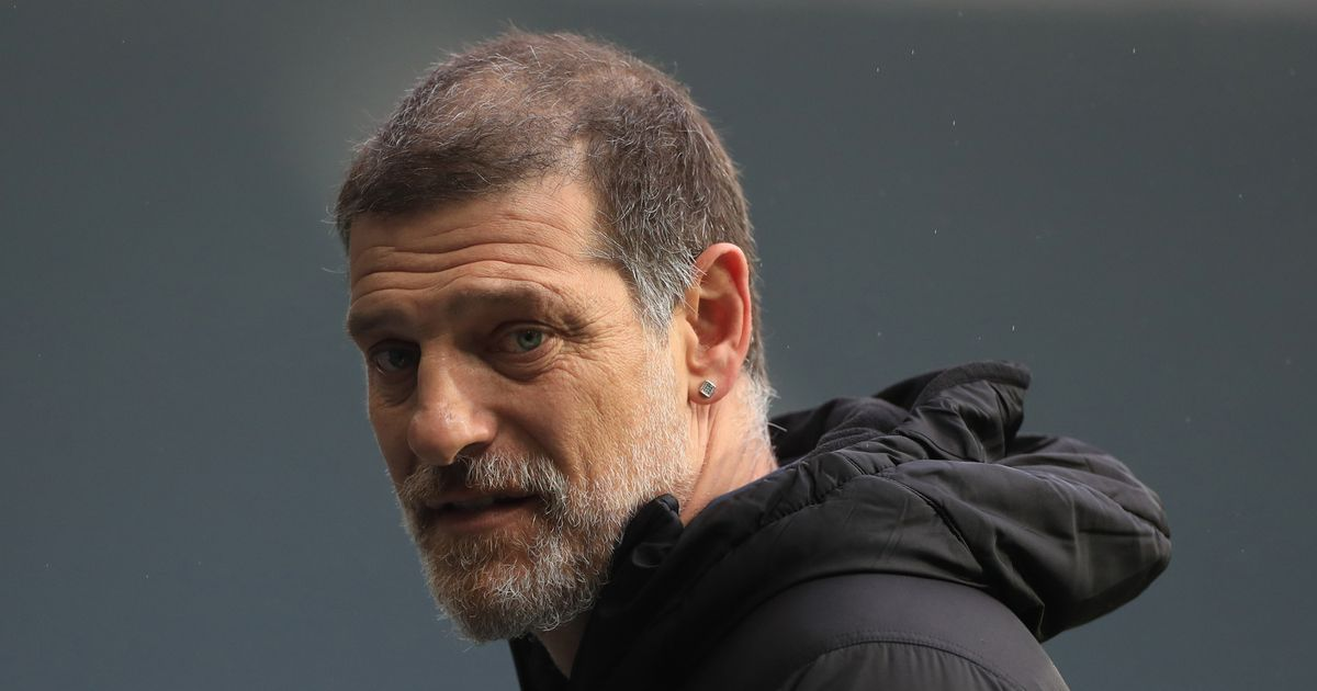 Slaven Bilic is the victim of boardroom panic amid Baggies' relegation dogfight