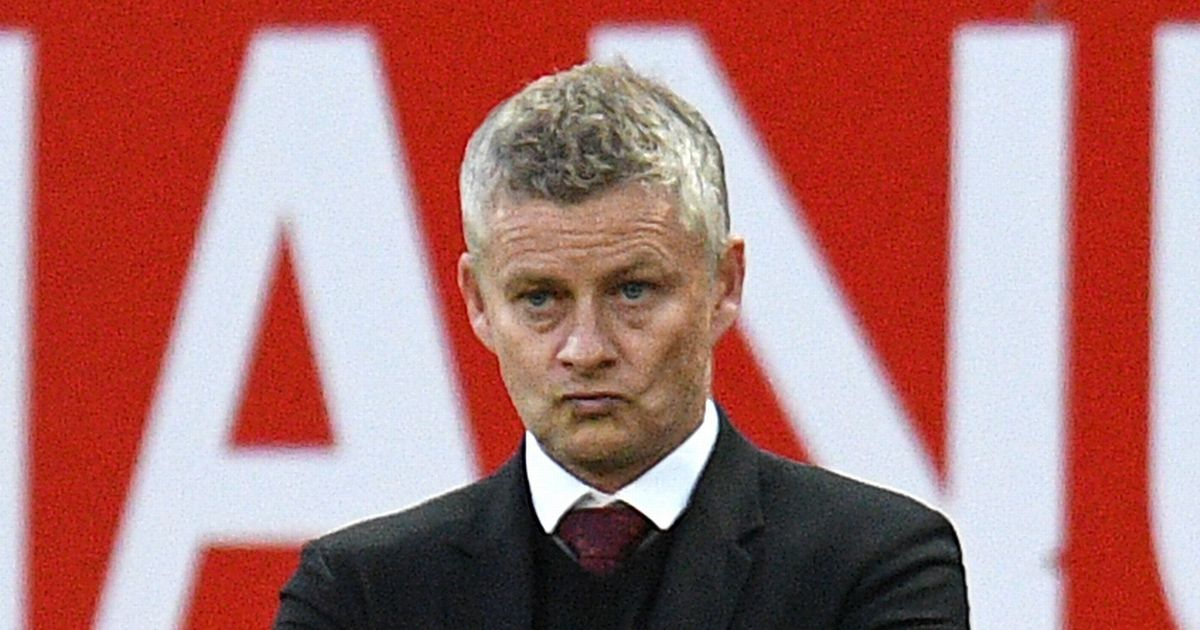 Man Utd's January transfer plan as four players targeted in summer window