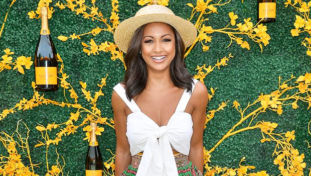 Eboni K. Williams 'Looking Forward To Representing Black Excellence' On 'RHONY': It's A 'Privilege'