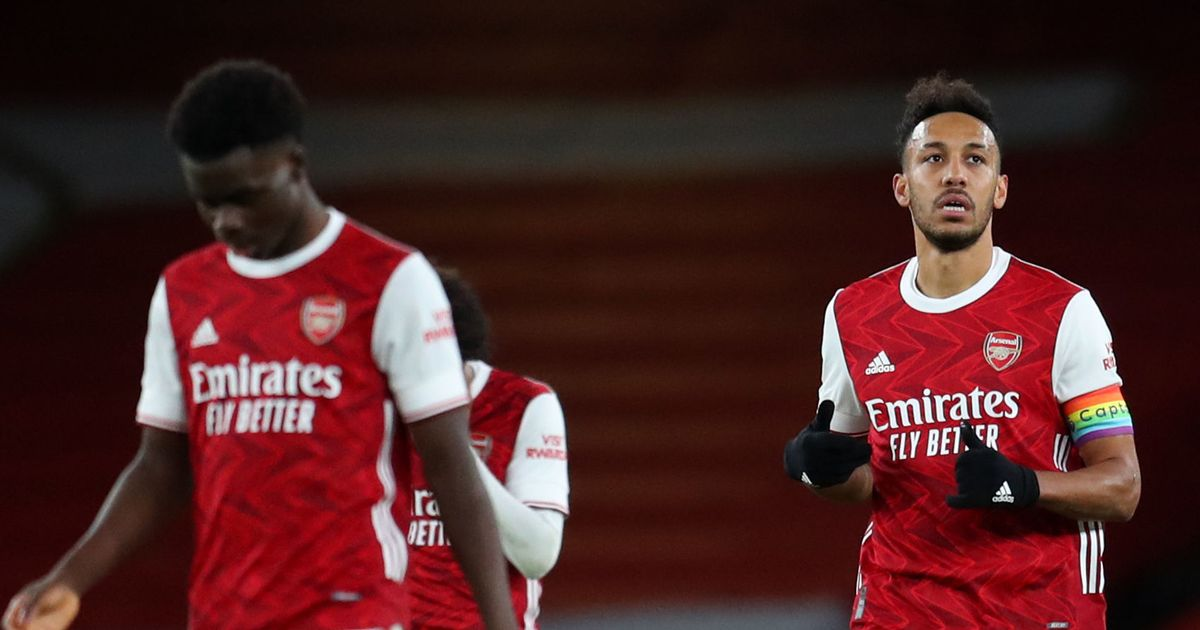 Benfica boss takes swipe at Arsenal ahead of Europa League tie