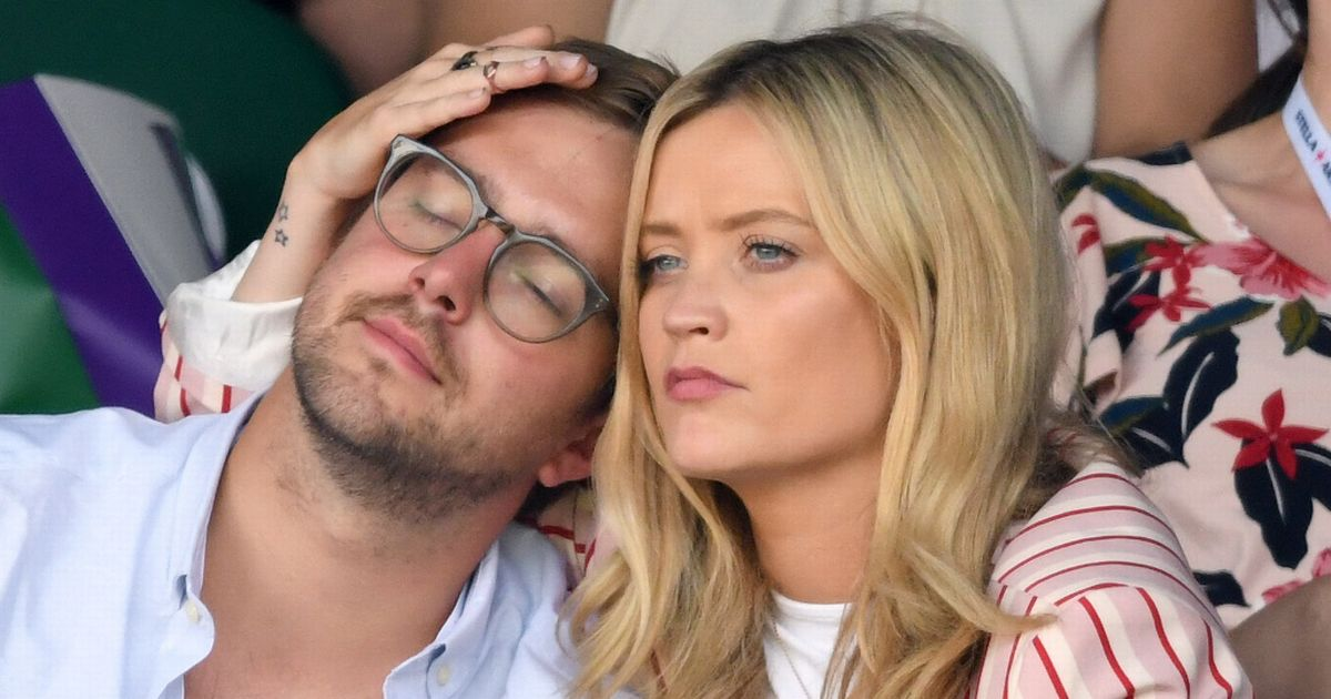 Laura Whitmore & Iain Stirling's love story – awkward DMs, tragedy and baby joy