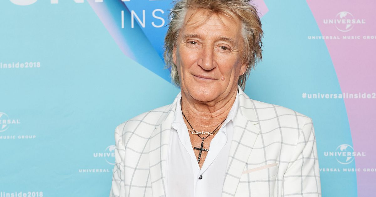Sir Rod Stewart's assault case 'very close' to resolution outside court