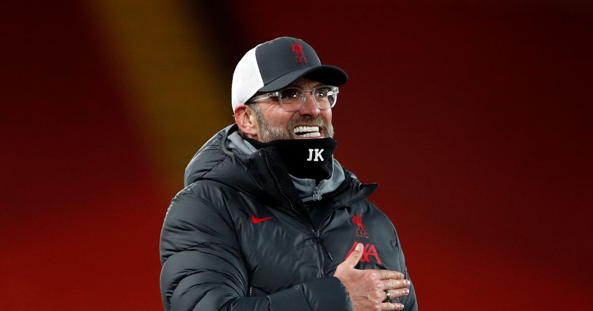 Liverpool's injury crisis has brought about an unlikely hero for Jurgen Klopp
