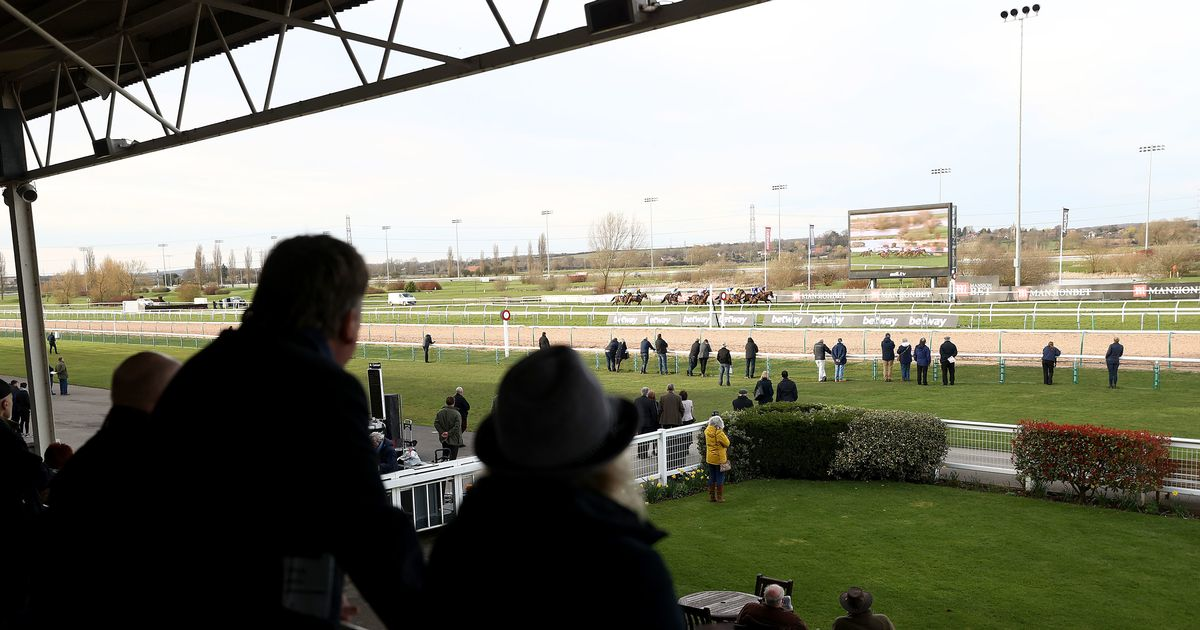 Horse racing tips today: Newsboy's best bet at Southwell