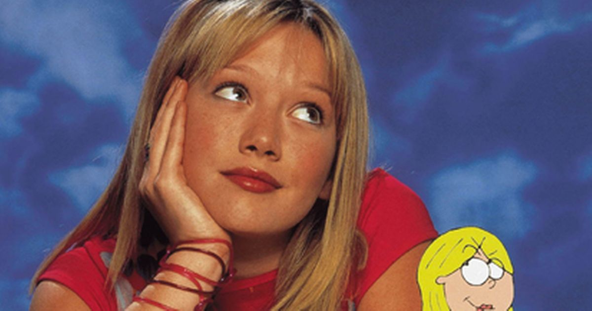 Lizzie McGuire fans devastated as Hilary Duff says revival is cancelled