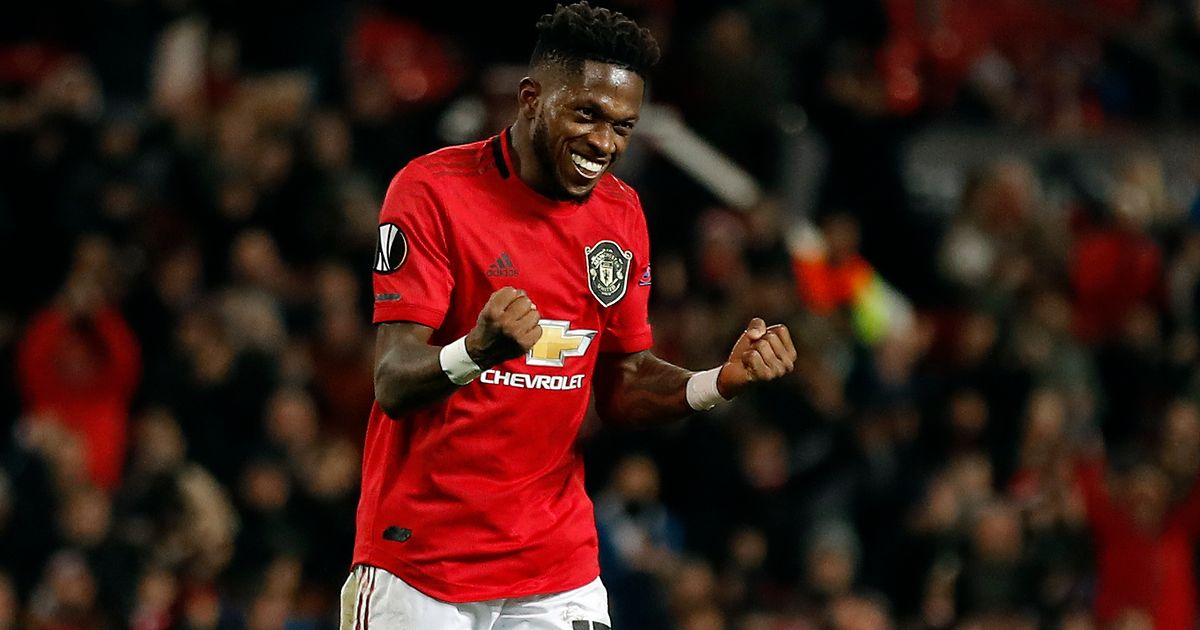 Man Utd's Fred outlines bold New Year target ahead of Sheffield United fixture