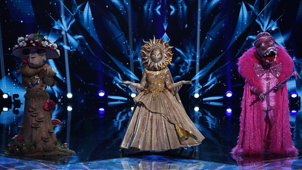 'The Masked Singer' Finale Recap: The Sun Is The Season 4 Winner & All 3 Finalists Are Unmasked