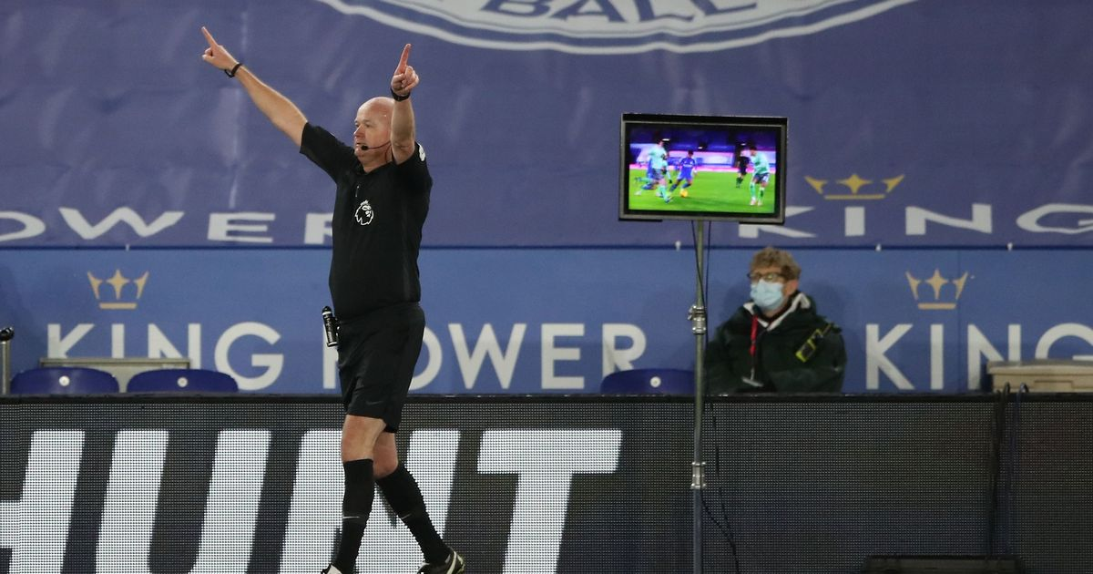 IFAB chief defends VAR use in the Premier League but does offer key admission