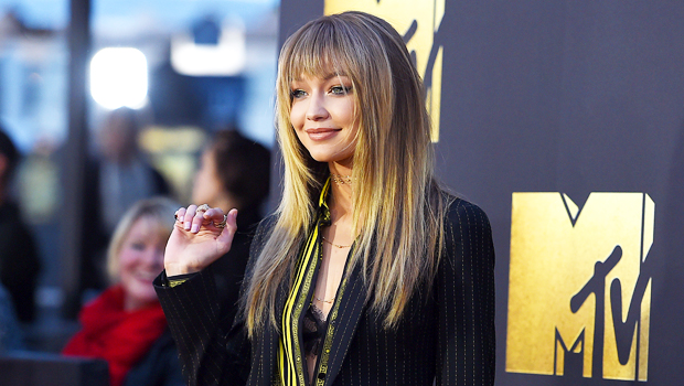 Gigi Hadid Debuts New Bangs After Snow Day Hair Makeover: See Before & After Pics