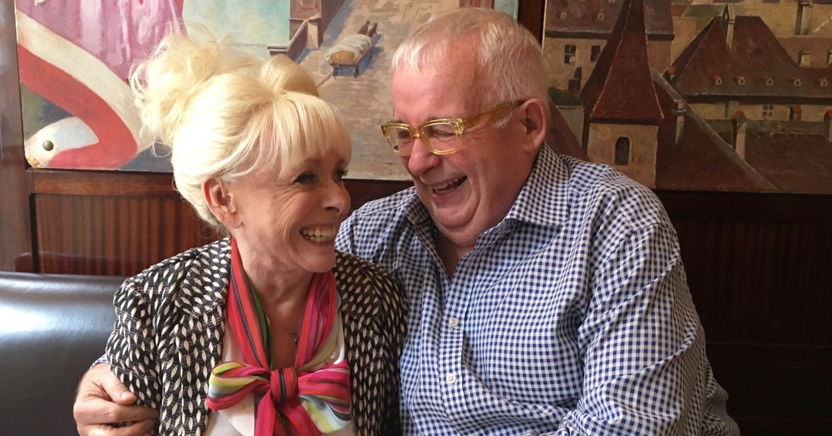 Barbara Windsor's funeral plans – with eulogy from Christopher Biggins