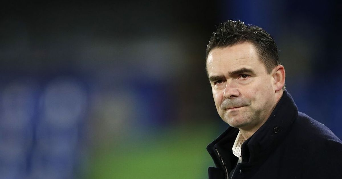 Arsenal handed 'second chance' to bring back Marc Overmars behind the scenes