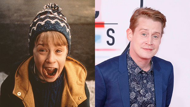 6 Holiday Movie Kids Then & Now: See Your Favorite Stars All Grown Up