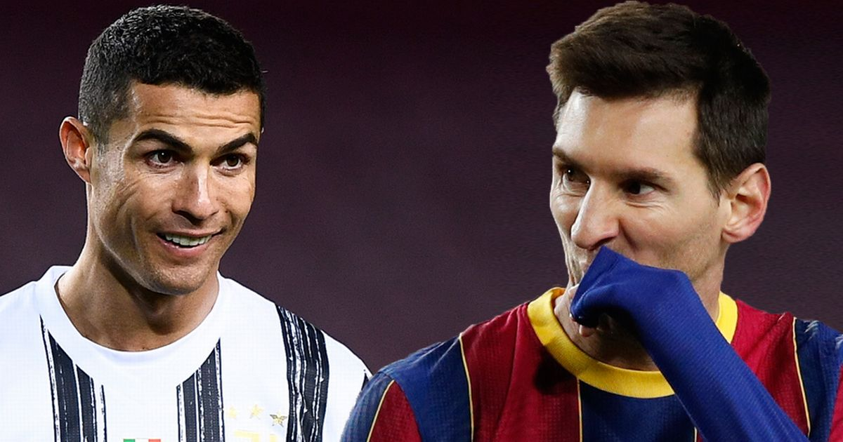 Ronaldo and Messi's FIFA Best votes offer fresh insight into rivalry