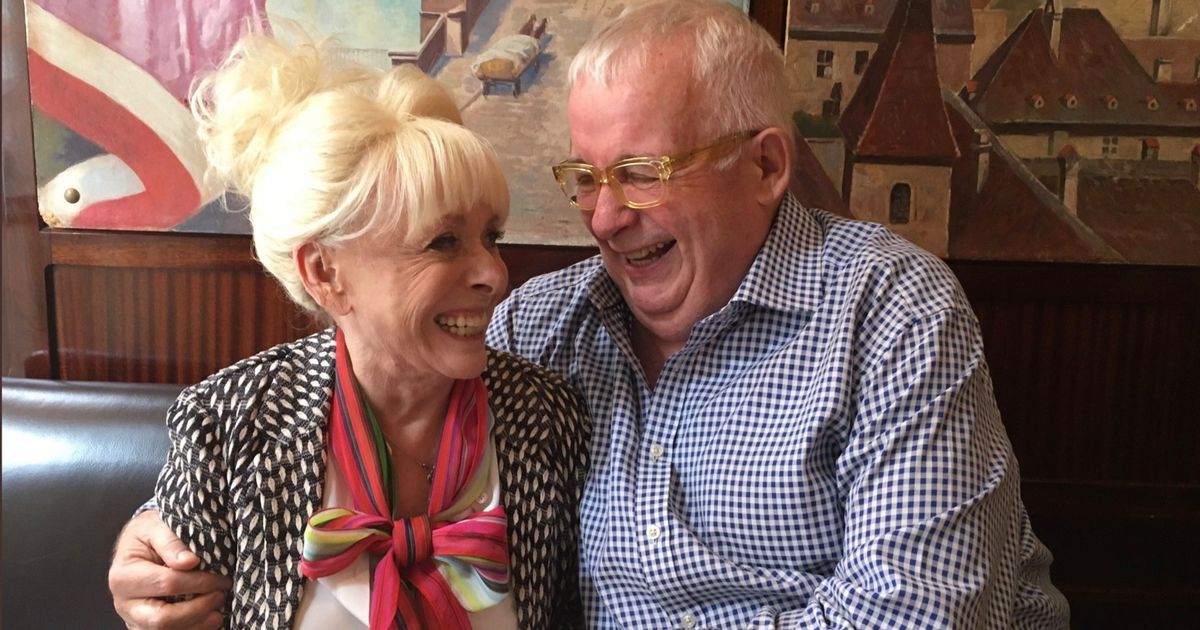 Christopher Biggins and Ross Kemp to make speeches at Barbara Windsor's funeral
