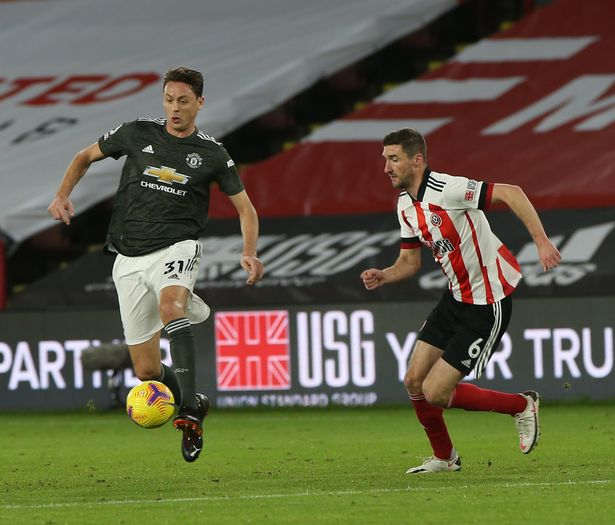 Matic is the only player United should rotate, says Scholes