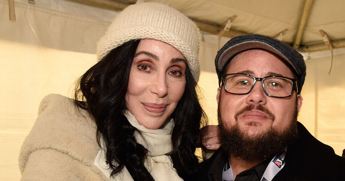 Cher opens up about 'difficult moments' of son Chaz's transition in candid chat