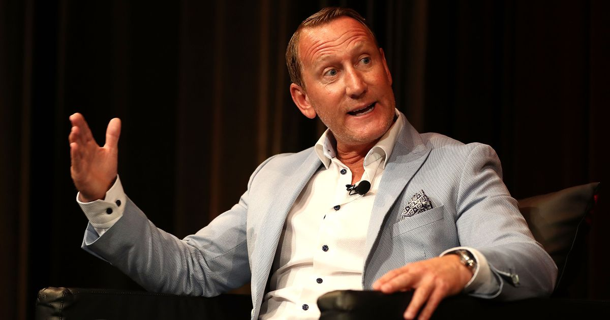 Arsenal hero Ray Parlour says Gunners could be relegated if form doesn't improve
