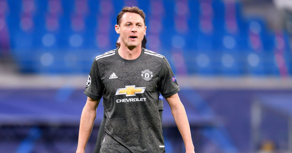 Nemanja Matic makes bold Man Utd prediction after Sheffield United comeback win