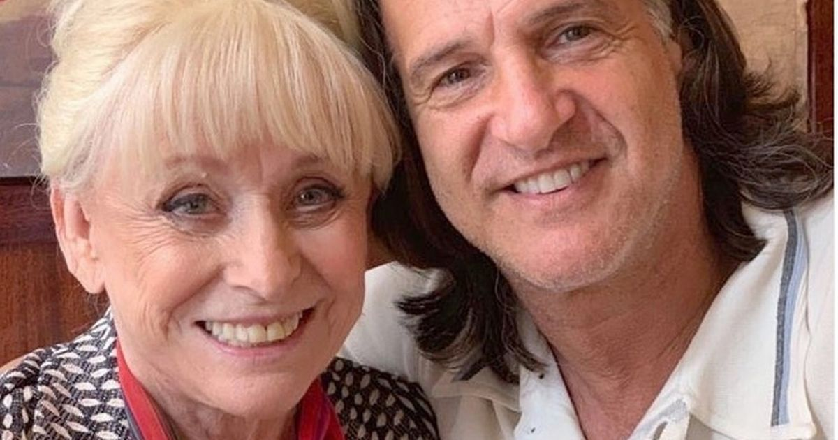 Barbara Windsor's husband Scott backs Alzheimer's research fund in tribute