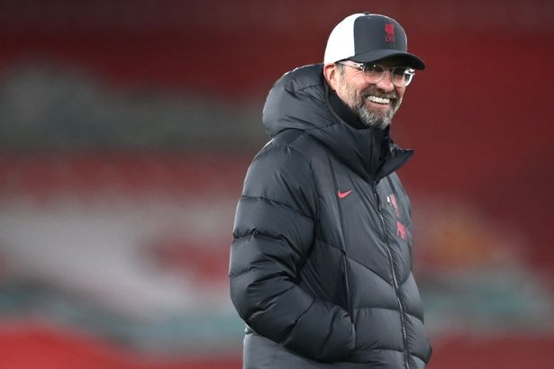 Klopp has been urged not to sign any new players unless they are of real quality
