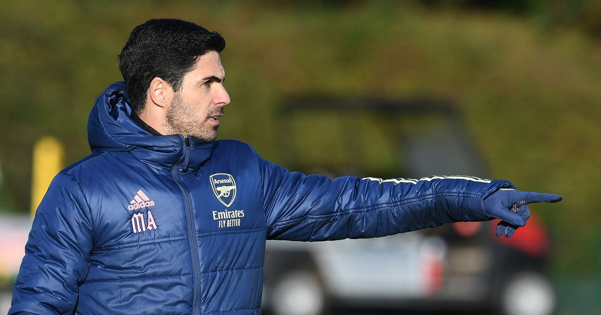 Arsenal's quadruple injury boost leaves Mikel Arteta with big decisions to make