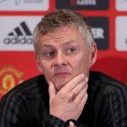Solskjaer's dig at Leeds as Man Utd boss prepares to renew hostilities