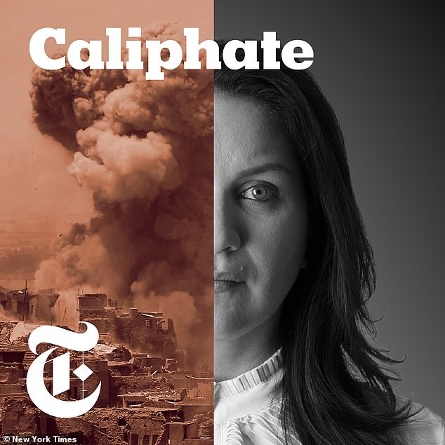 The New York Times admitted to 'an institutional failure' in the making of its podcast 'Caliphate'