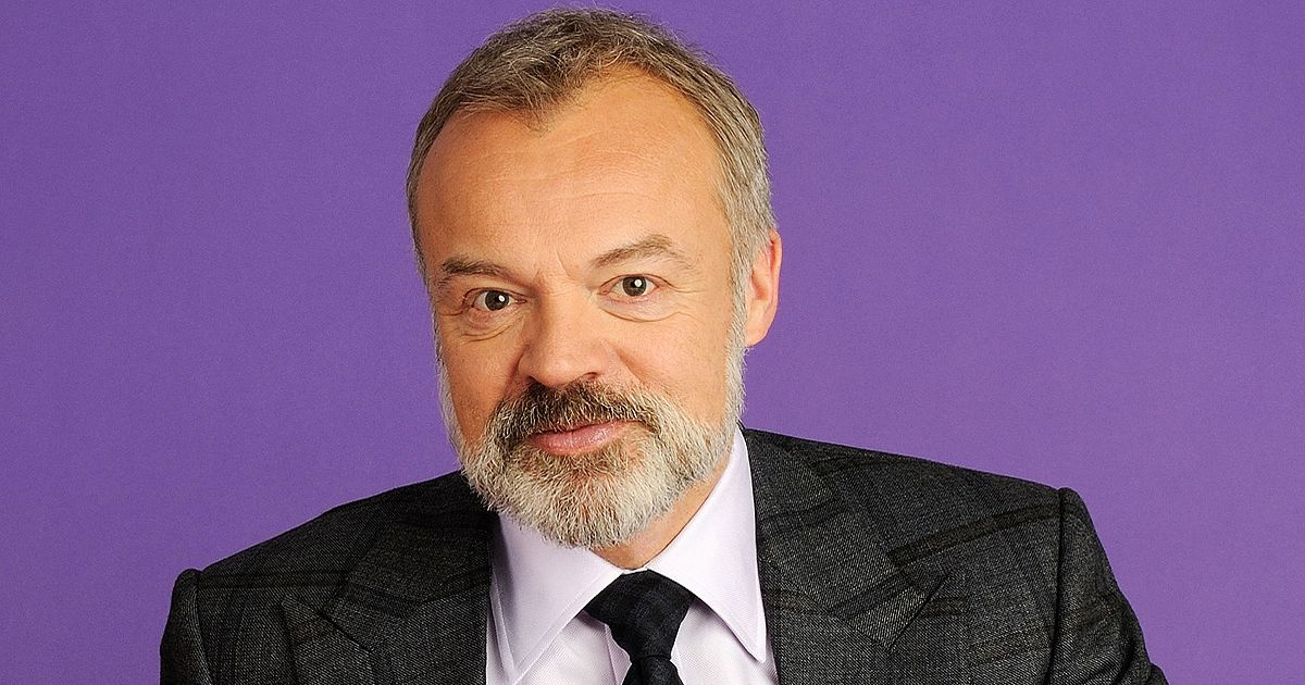 Graham Norton 'pretended to be shocked' when Barry Manilow came out as gay