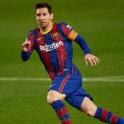 Barcelona presidential candidate admits club cannot compete with PSG for Messi