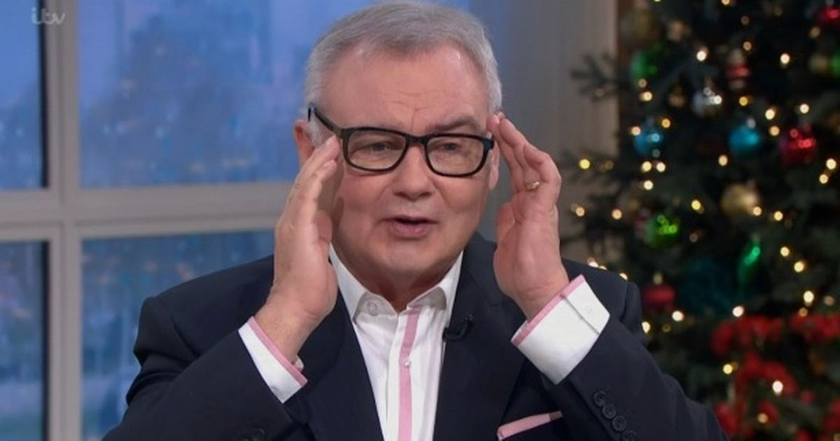 Eamonn Holmes 'gutted' by This Morning changes after show's 'office politics'