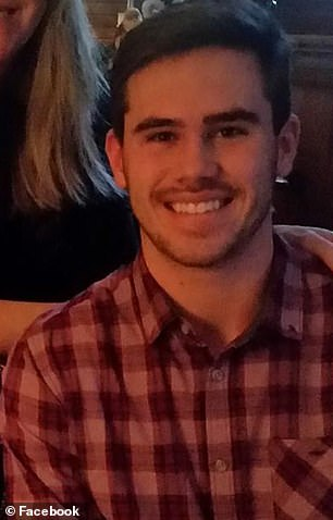 Kyle Parrish Beckner, 22, allegedly sold 1,000 dosage units of LSD for $3,000 in the parking lot of a Chapel Hill restaurant