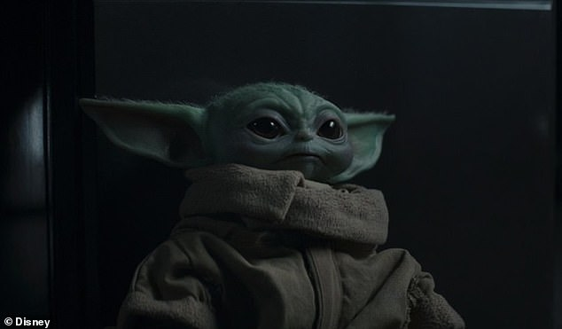 This finale's title was spoiler enough: It centered around the daring rescue of Grogu a.k.a. the Child ¿ commonly referred to as Baby Yoda ¿ by the Mandalorian and his allies