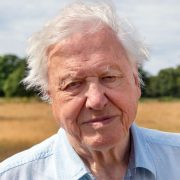 Sir David Attenborough 'punched the air' after Donald Trump lost US election