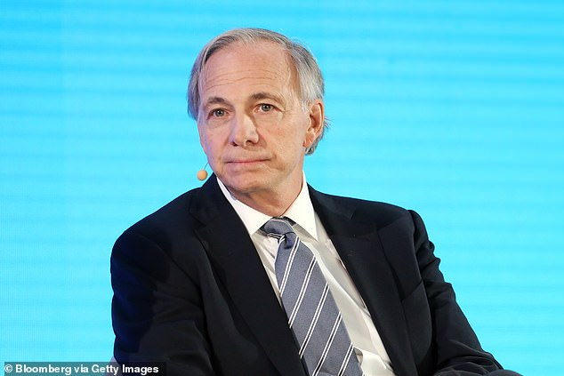 Ray Dalio is the founder of a major hedge fund, Bridgewater Associates