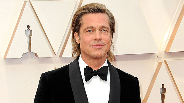 Brad Pitt's 57th Birthday: All He Wants Is 'Treasured' Time With His Kids & Their 'Homemade Cards'