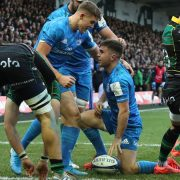 Northampton refuse to throw in towel as they take their losing run to Leinster