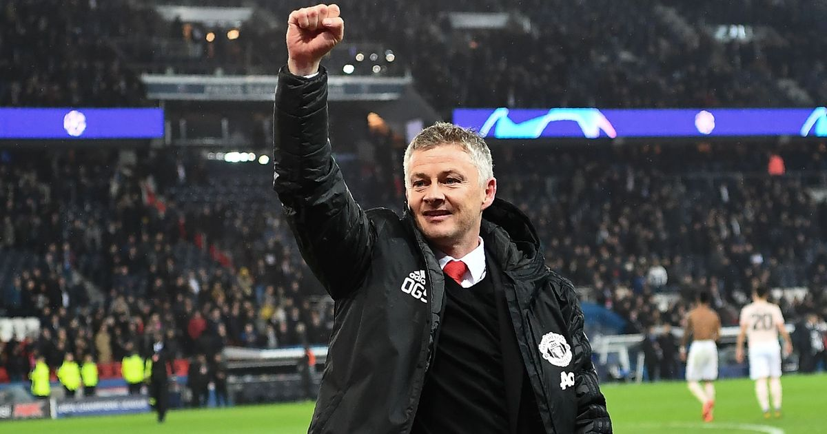Solskjaer recalls favourite moments as Man Utd boss on two-year anniversary