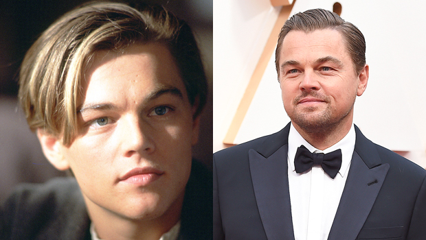 'Titanic' Cast Then & Now: See How Leo DiCaprio, Kate Winslet & More Have Changed 23 Years Later